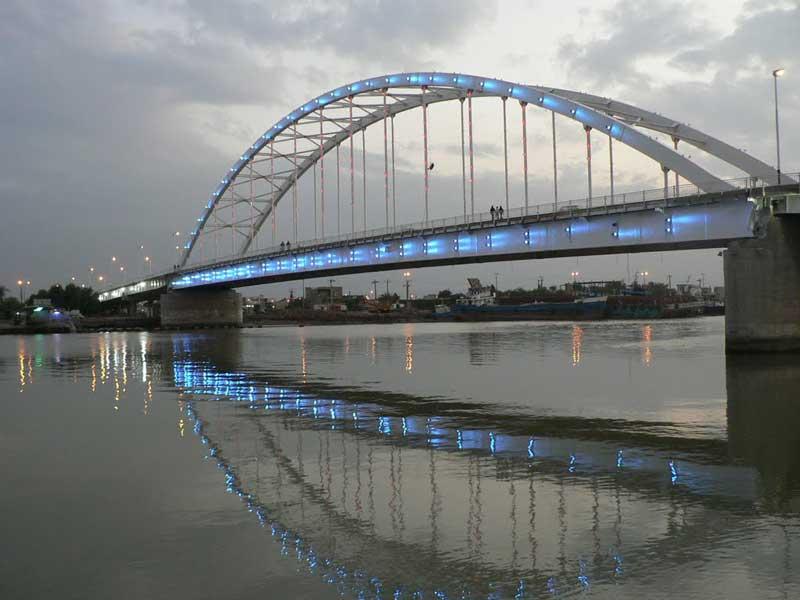 Karoun Bridge