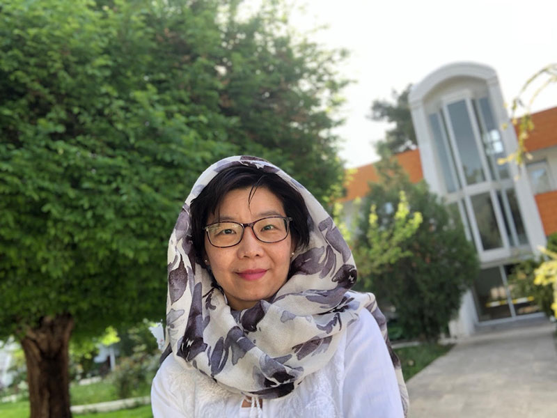 Janet-Chow